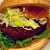 モスバーガーの「マンハッタンクラムチリ ロースカツ」を食べました