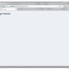 Spring Boot + npm + Geb で入力フォームを作ってテストする ( その8 )( 各画面の HTML を作成する )