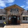 老舗のシーフードレストラン 【Joe's Fish Shack】