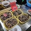 岡山県)日生(ひなせ)へ牡蠣を食べに行く。