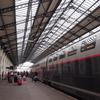 フランス&スペイン旅「ワインとバスクの旅!いよいよバスク地方へ突入!バスク鉄道でスペインのサンセバスティアンへ」