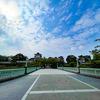 【金沢】兼六園と兼六園と金沢城をつなぐ「石川橋」その下は百間堀と呼ばれるほど大きな水堀があったよ
