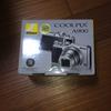 【デジモノ】Nikon COOLPIX A900