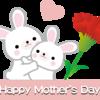 4-40   母の日と誕生日