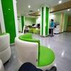 タイ労働許可書用の健康診断書、カミリアン病院は800バーツ。