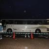 2019 9/5 富士登山 須走口ー須走多目的広場まで自家用車、バスで須走5合目へ
