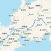 甲府〜大阪キャノンボール