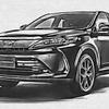 【新型】次期トヨタ ハリアー フルモデルチェンジ情報
