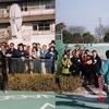 レース観戦アーカイブス(Vol.11 2000名古屋大賞典)