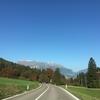 秋の道 〜 トレンティーノ・アルトアーディジェから、ひとコマ