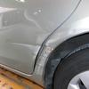 ヴィッツ(ドア・クォーターパネル)キズ・ヘコミの修理料金比較と写真 初年度H24年、型式KSP130