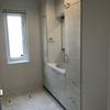 洗面所のクッションフロアの仕上げが雑! 一条工務店 i-Smart