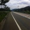 【自転車(ママチャリ)日本一周】41日目:富山と新潟を結ぶ30kmの久比岐自転車道が快適すぎる!!