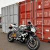 西三河自動車検査場でCBR600RRのユーザー車検を受けてきた(3回目)