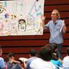 『ゆめをみ、ゆめをたてる!』小中学生向けけんせつワークショップ