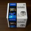 【マイクロフォーサーズ】新しいレンズ買ったの巻(M.ZUIKO DIGITAL 17mm F1.8)