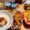 2021年8月 ◆東京マリオット◆朝食・クラブラウンジを紹介します。