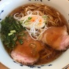 無化調・やさしい煮干しラーメン @ 粉哲 篠山