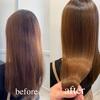 髪質改善♪美髪ログ⑧