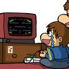 ゲームは時として、親子の大切な時間を作る。息子よ、カッコいい父の姿を刮目して見よ。