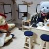 ベアちゃんの喫茶店