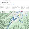 余市仁木ラン36km