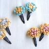 ◎人気のフェルト アクセサリー◎秋を彩るハンドメイド ファッション小物たち