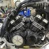 V-MAX1200 (ヘッドカバーオイル漏れ修理)