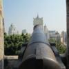 【モンテの砦(大砲台)】澳門/マカオ半島