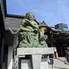 深川不動堂にお参りしてから、折原商店で一休み。隅田川大橋散策に行ってみた。(江東区富岡)
