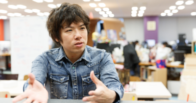 日本の創作文化を世界のナンバーワンに押し上げる、ピクシブの新体制