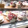 ホワイトデーに「La Maison」のケーキをいただきました♪