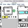 9VAeきゅうべえXamarin/iOS版、Ver.0.5.14で動く年賀状を作ろう