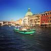 【イタリア旅行⑤】リミニからヴェネツィアへ。二度目のヴェネツィアはやっぱり●●だった。。