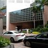 ホテル : Conrad Centennial Singapore (再)