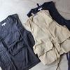 """""""Engineered Garments"""" 19ssもじっくりと。""""Dayton Shirt""""に""""Fowl Vest""""、シャツもらしくて。"""