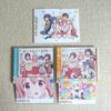 CDを数枚 購入してきました