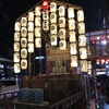 京都の鱧、そして鰻とアナゴ