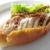 中田のパン屋「旭ベーカリー」