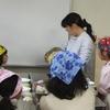 「親子で楽しくお菓子作り」講座