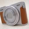 デジカメを「PowerShot G9 X Mark II」に買い替え。小型なのに大型1インチセンサー搭載で超高画質。