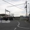 近鉄平端駅(大和郡山市)