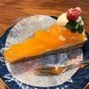 フルーツを引き立てるカスタードクリームが美味しい〜Salon de Sucre〜