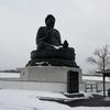 札幌にこんな大きな大仏様がいたって知ってましたか?!