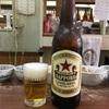 神戸 駒ヶ林 おおはら 男たちの酒場で朝酒に浸る