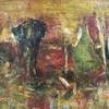 世田谷美術館で山口薫展を見て