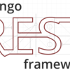 Quickstart - Django REST framework の簡単な日本語訳