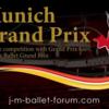 【結果】Munich Grand Prix&第2回MIBC マスターピース国際バレエコンクール