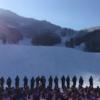 平成30年度 2年生 スキー学舎 2日目②