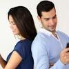 幸せなカップルほどソーシャルメディアへの投稿が少ないという事実